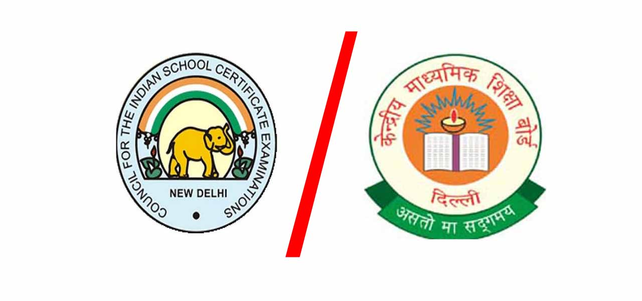 CBSE or ICSE Which board is best for your child's education